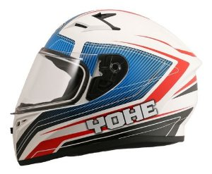 Capacete Yohe New Blade Point