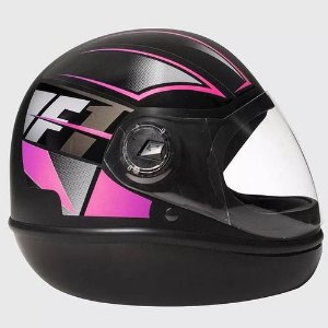 Capacete Formula 1 Neo
