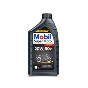 OLEO MOBIL 4T 20W 50