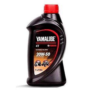 OLEO YAMALUBE 4T 20W 50