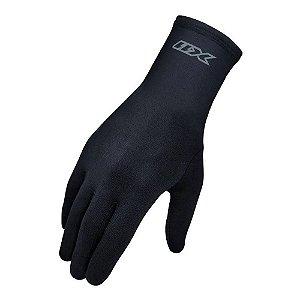 Luva X11 Thermic Preta