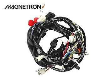 Fiação Principal Titan 150 2009/10 Ks Mix Magnetron