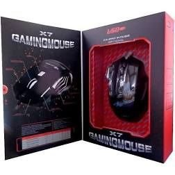 Mouse Gamer X7