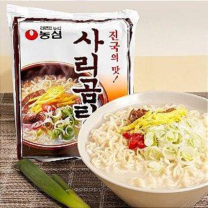 Macarrão Coreano Sarigomtang Sabor Carne -110g