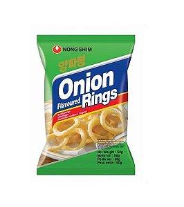 Salgadinho Coreano Onion Rings - Cebola 50g
