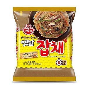 Macarrão Coreano  Japchae 잡채  - 75g (Instantâneo)