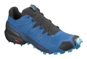TENIS SALOMON SPEEDCROSS 5 M AZ
