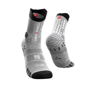MEIA COMPRESSPORT TRAIL V3.0 CZ