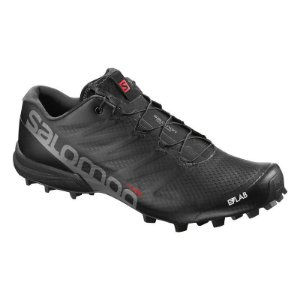 TENIS SALOMON SLAB SPEED 2 U PT