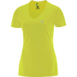 CAMISETA SALOMON COMET SS F AM LM