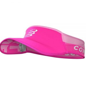 VISEIRA COMPRESSPORT ULTRALIGHT NEW ROSA
