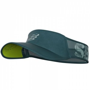 VISEIRA COMPRESSPORT ULTRALIGHT SBR VERDE
