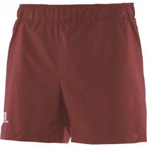 SHORT SALOMON SONIC M BORDO