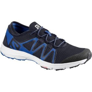 TENIS SALOMON CROSSAMPHIBIAM SWIFT M AZUL