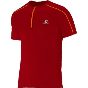 CAMISETA SALOMON CHILL II M CZ