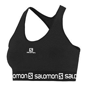TOP SALOMON IMPACT BRA II  F PT