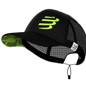 BONE COMPRESSPORT RACING TRUCKER CAP PT