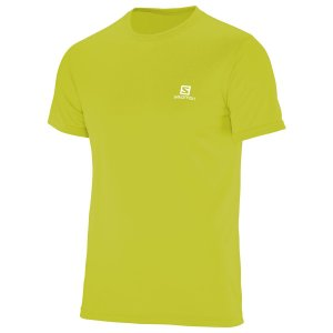 CAMISETA SALOMON TRAINNING VII M AM