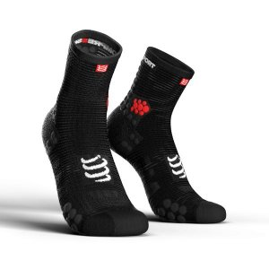 MEIA COMPRESSPORT RUN HIGH V3.0 PT
