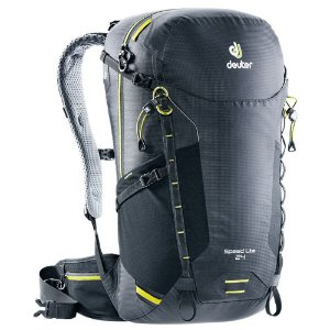 MOCHILA DEUTER SPEED LITE 24 PT