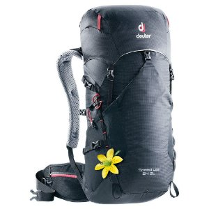 MOCHILA DEUTER SPEED LITE 24 SL PT