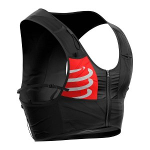 MOCHILA COMPRESSPORT ULTRUN S PACK BLACK