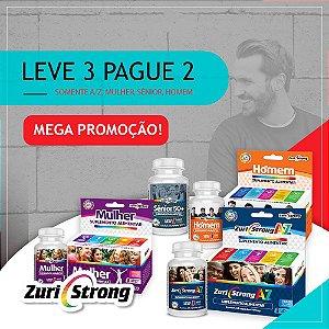 Promoção Suplementos Vitamínicos