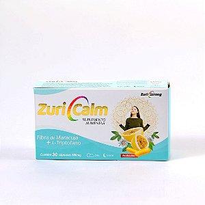 ZURICALM - 500mg - 30 cápsulas