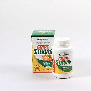 Gripe Strong - 500mg - 60 Cápsulas - Zuri Strong