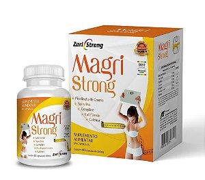 Magri Strong - 500mg - 60 cápsulas - Zuri Strong