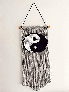 Painel Yin Yang