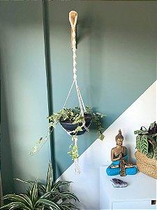 Suporte plantas Real