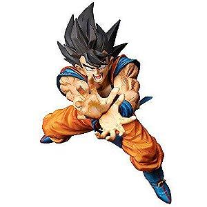 Figure - Dragon Ball Z Kamehameha Wave Son Goku