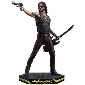 Figure Cyberpunk 2077 - Johnny Silverhand