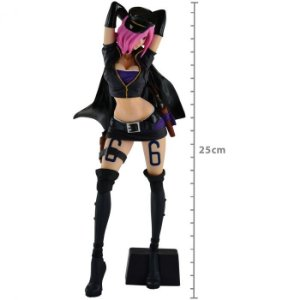 Figure Reiju Vinsmoke Cod B - One Piece Banpresto