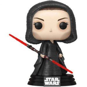 DARK SIDE REY - STAR WARS -  ASCENSAO DE SKYWALKER - FUNKO POP #359