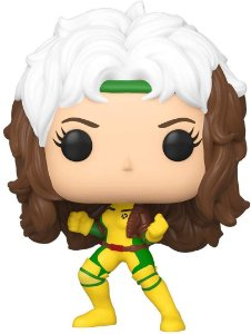ROGUE CLASSICO MARVEL X-MEN - FUNKO POP #423