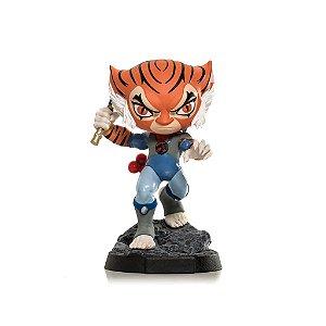 Estátua Tygra- Thundercats- MiniCo - Iron Studios