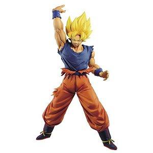 FIGURE - Dragon Ball Z Maximatic Super Saiyan Goku Vol.4