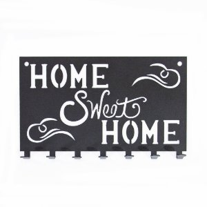 Porta Chave Home Sweet Home
