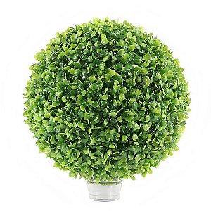 Bola de Buchinho Artificial de Plástico 26 cm