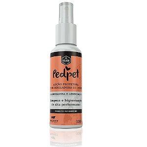 Pedpet Loção Spray