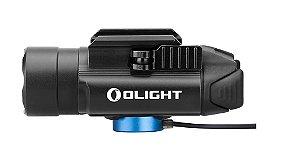 LANTERNA OLIGHT VALKYRIE PL PRO - 1500 LÚMENS - TACTICAL LIGHT
