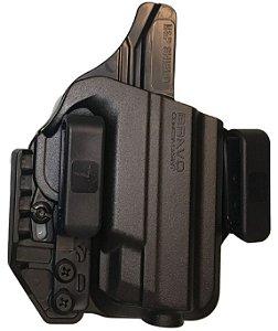 COLDRE KYDEX BRAVO – IWB TORSION 3.0 – S&W M&P Shield 2.0