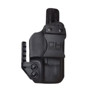 COLDRE KYDEX IWB WING - INTERNO – SIG SAUER P320 COMPACT CARRY