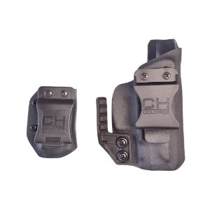 KIT COLDRE IWB WING KYDEX - INTERNO - SIG SAUER P320 COMPACT CARRY M18