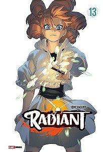 Radiant - 13