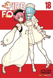 Fire Force - 18