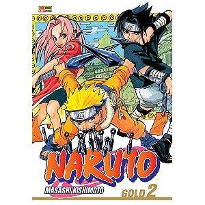 Naruto Gold - 02