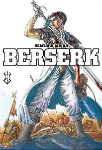 Berserk - 04 - Edição De Luxo